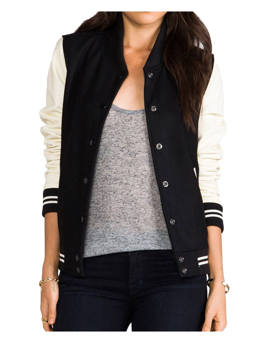womens-black-varsity-jacket
