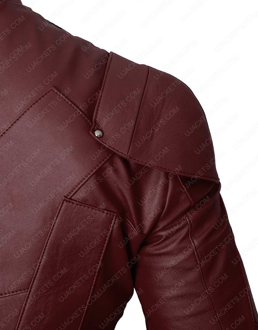 flash jacket