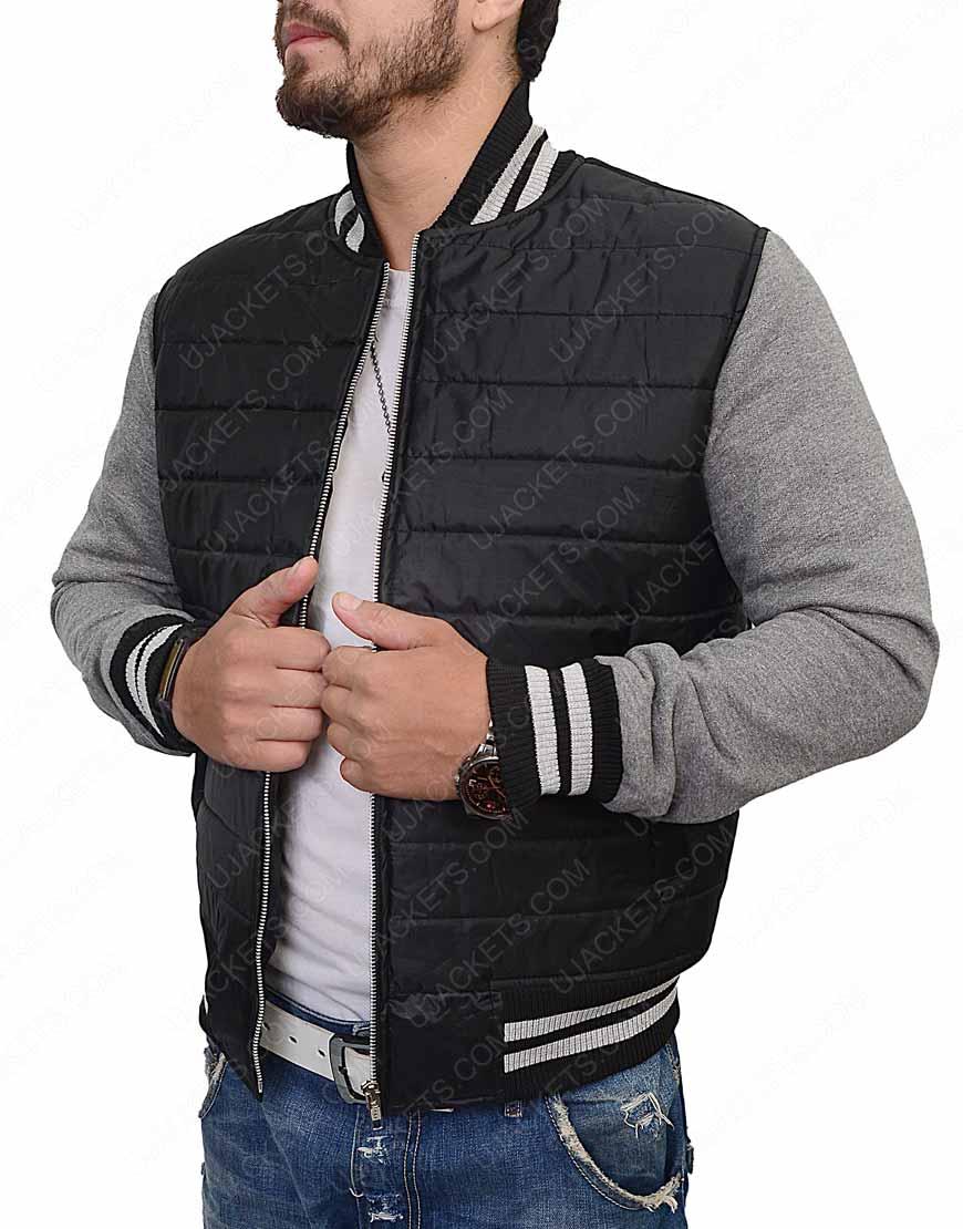 Gary Eggsy Unwin Kingsman Jacket