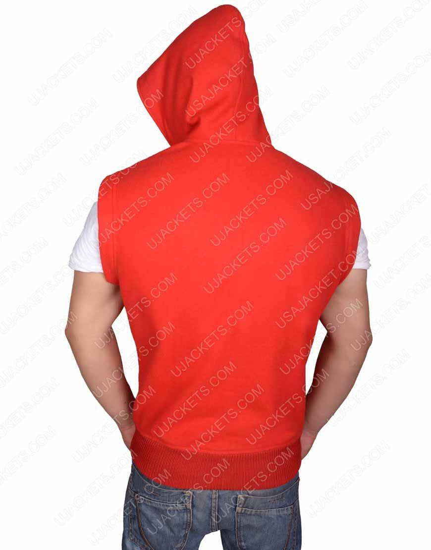 homecoming hoodie
