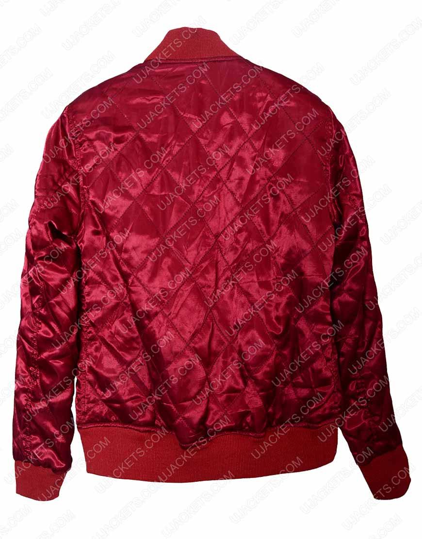 iron fist jessica henwick jacket