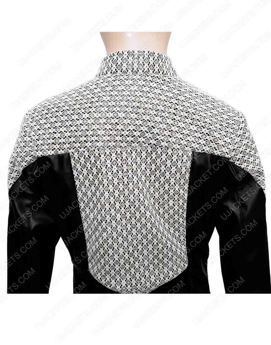 danielle panabaker coat