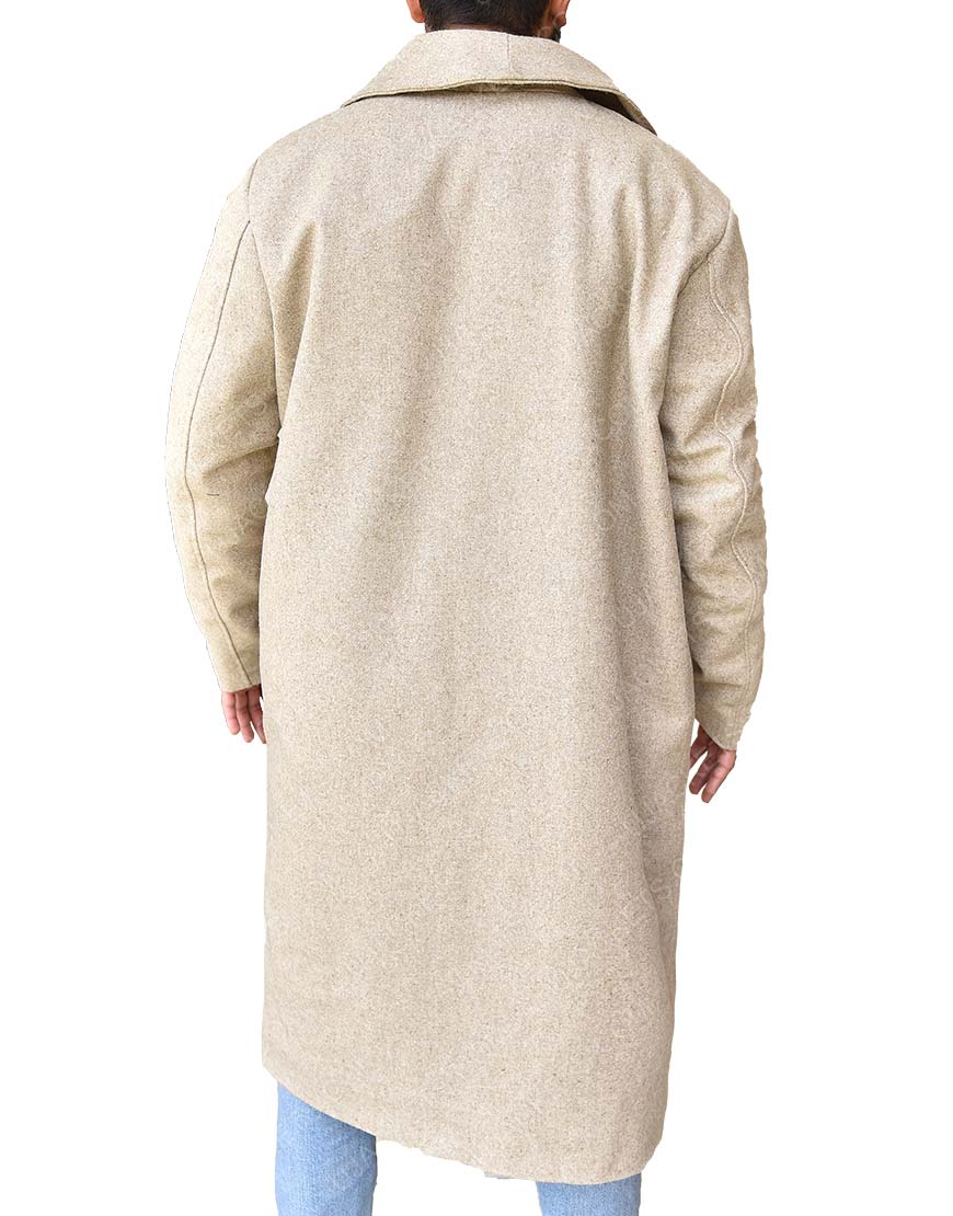 American Gods Coat
