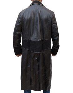 Once Upon a Time Killian Jones Coat
