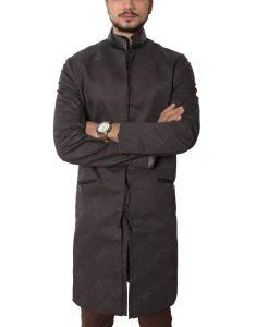 The Walking Dead Coat