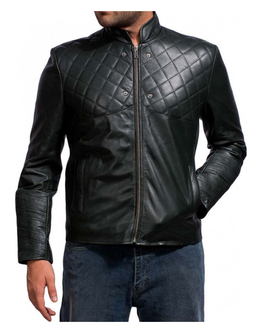 arrow-jacket