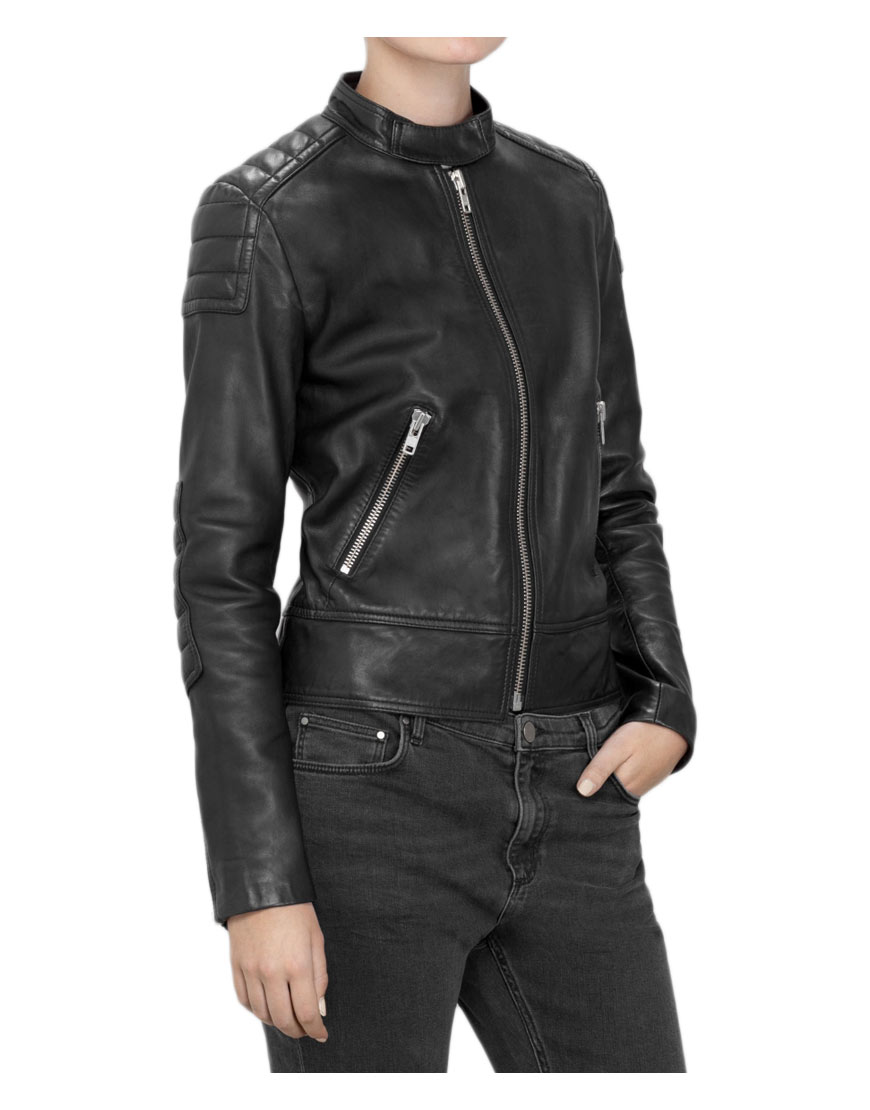 clara-doctor-who-leather-jacket