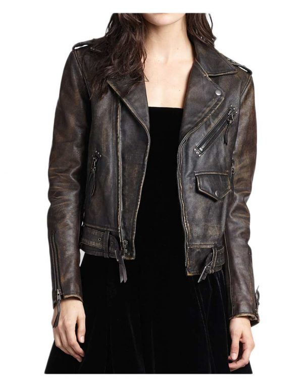 distressed-leather-motorcycle-jacket
