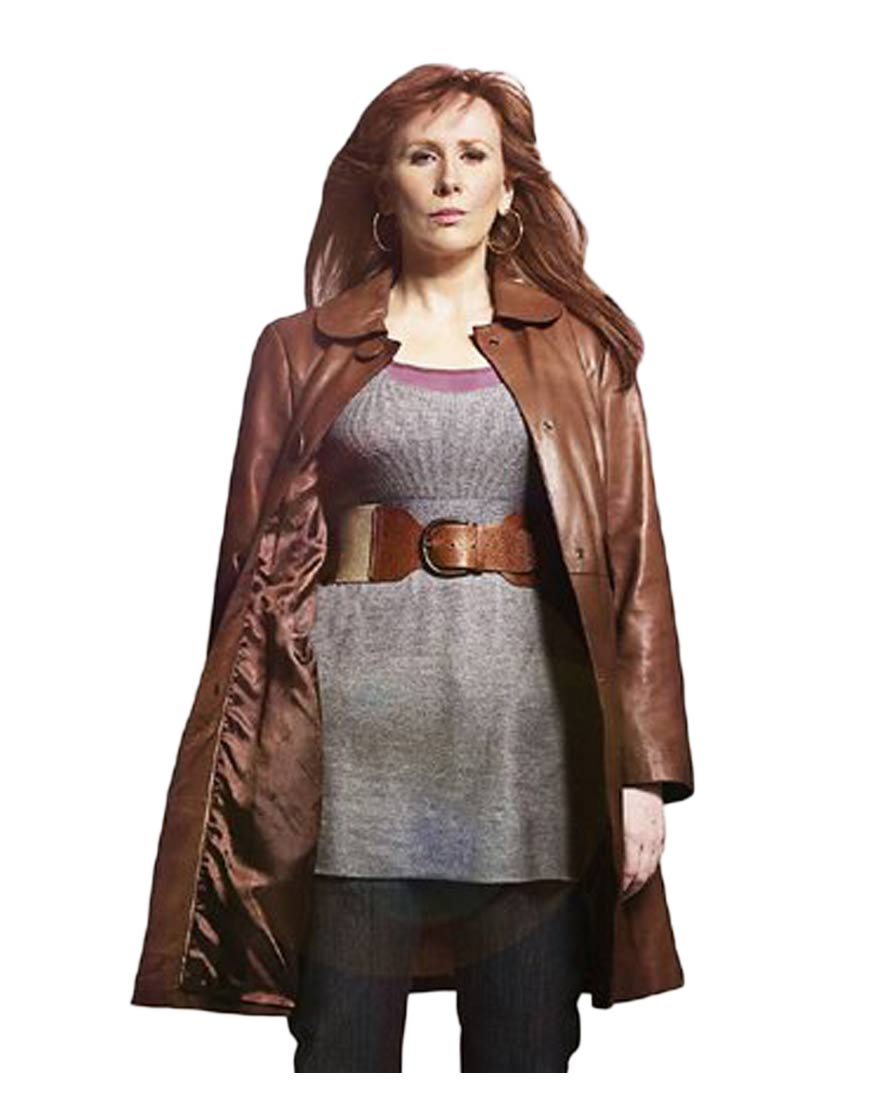 donna-noble-leather-jacket