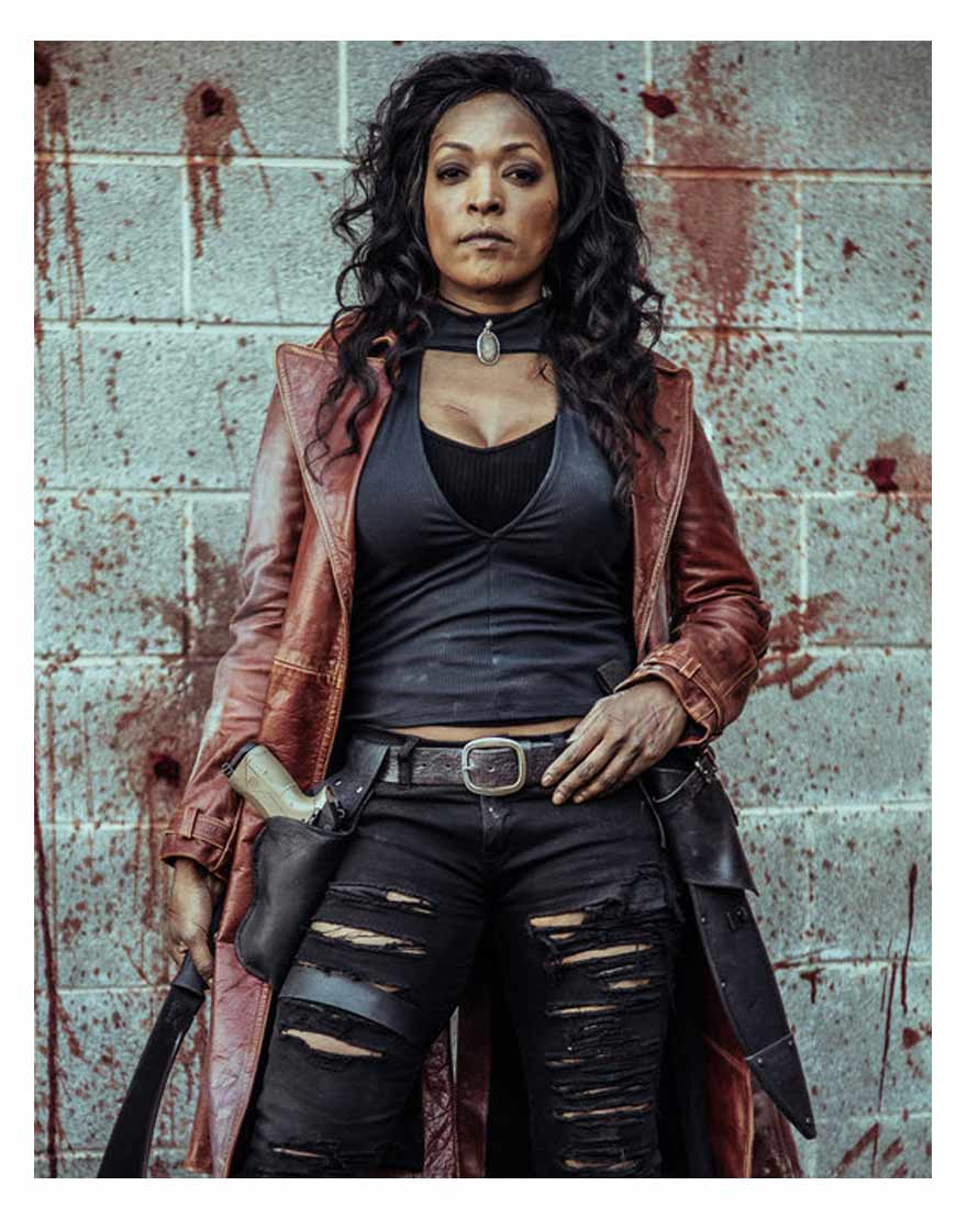 kellita smith z nation