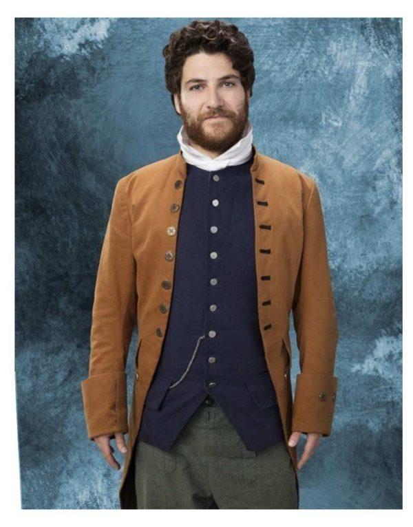making-history-adam-pally-jacket