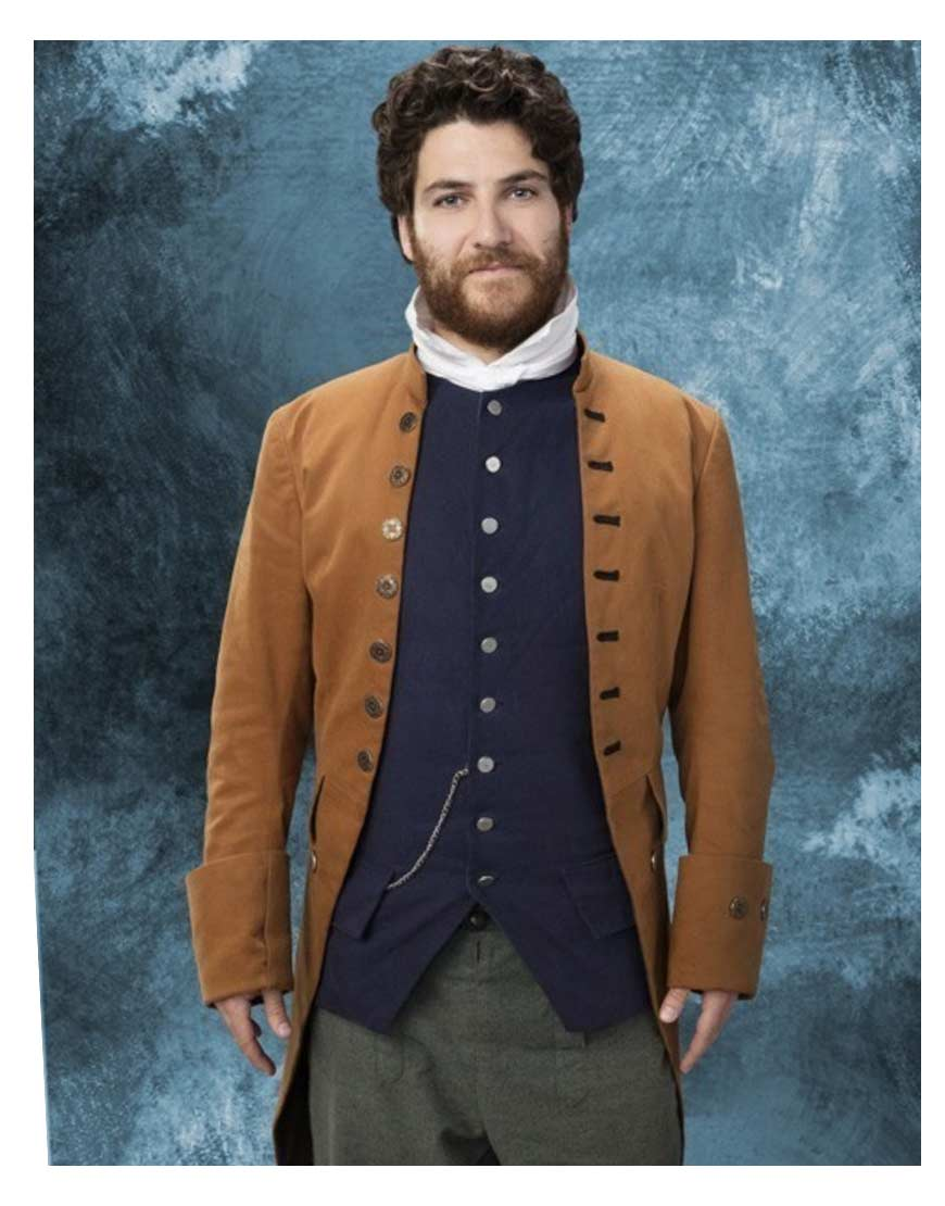 making-history-adam-pally-jacket