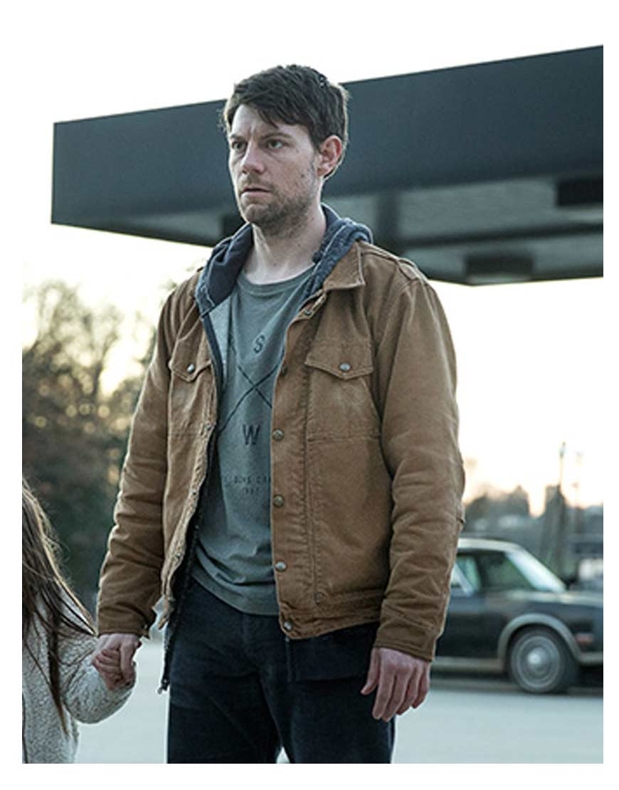 outcast-season-2-patrick-fugit-jacket