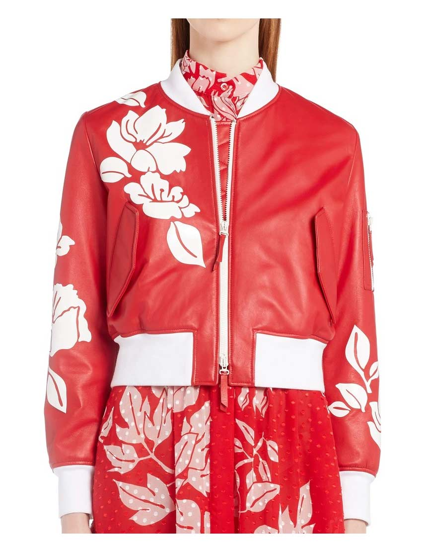red-leather-bomber-jacket