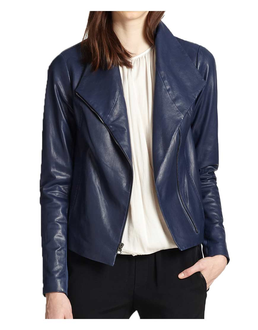 womens-blue-leather-jacket