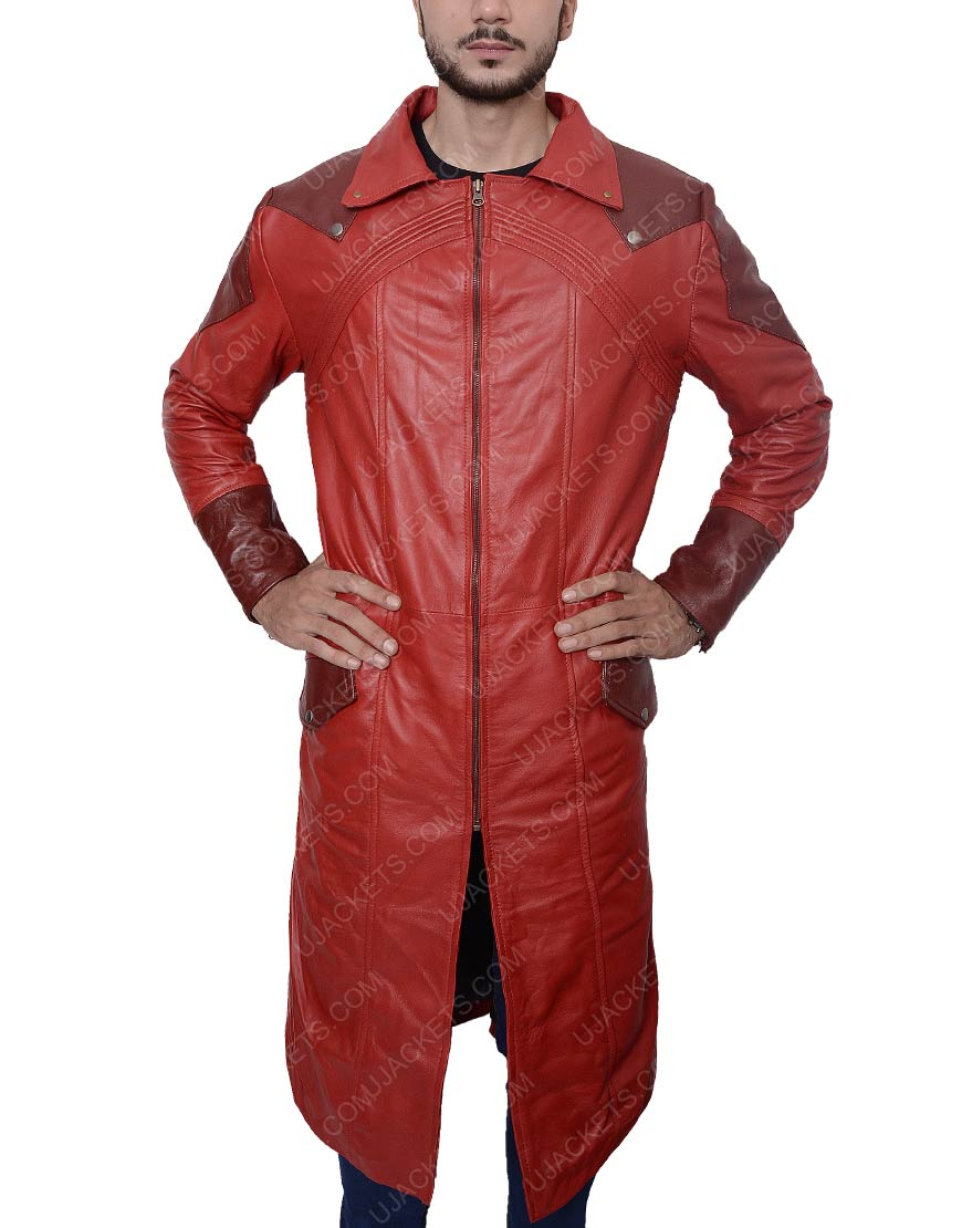 devil may cry 4 dante coat