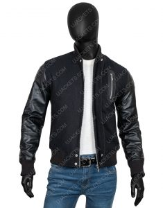 Creed Michael B Jordan Jacket