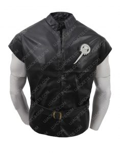 Game of Thrones S07 Tyrion Lannister Leather Vest