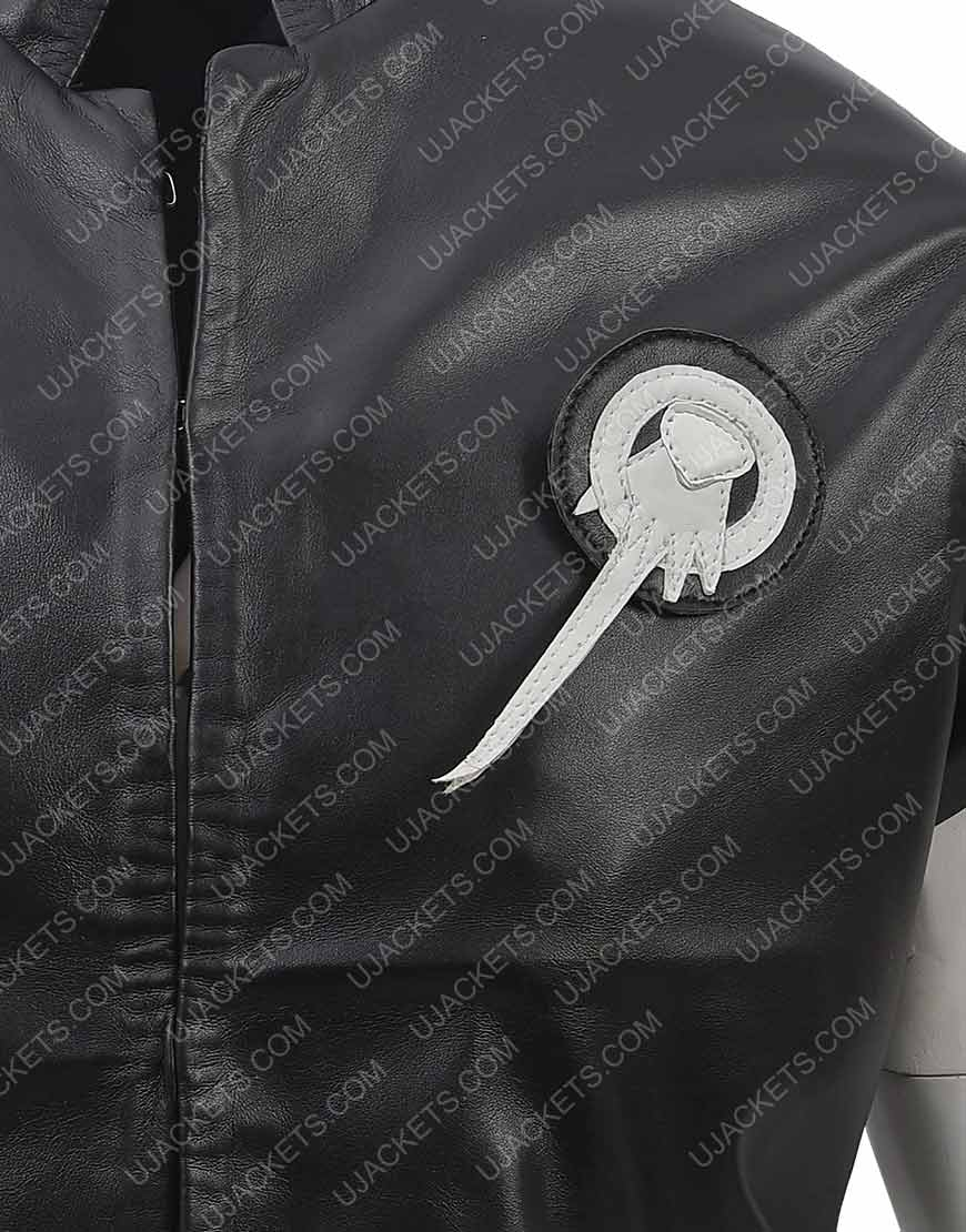 Thrones Tyrion Lannister Leather Vest