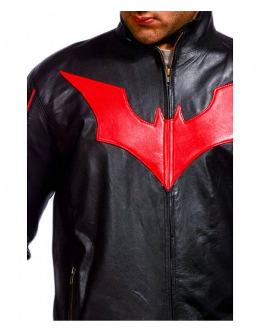 batman-beyond-leather-jacket-for-sale
