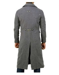 hunter-coat