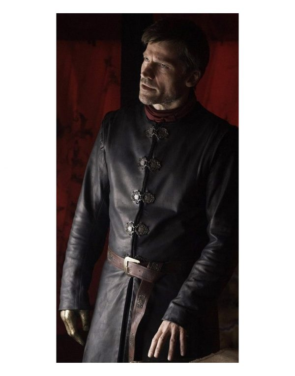 jaime-lannister-leather-jacket