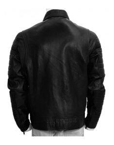 WWE Motorcycle Finn Balor Jacket