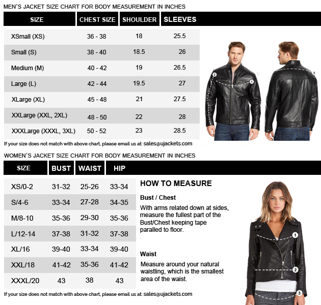 Asymmetrical Zip Slim Fit Style Black Genuine Leather Jacket