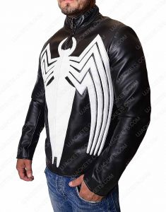 venomverse leather jacket