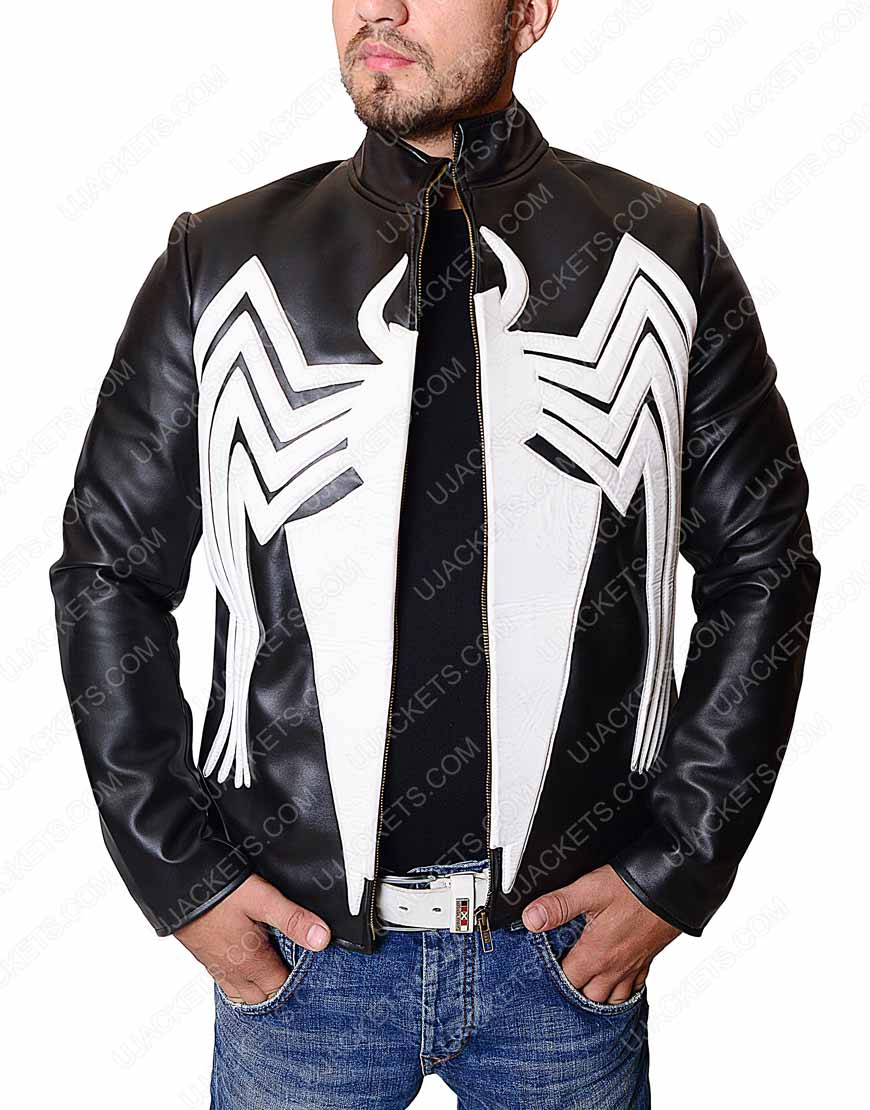 venomverse leather jacket
