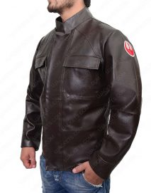 star wars the last jedi oscar isaac jacket