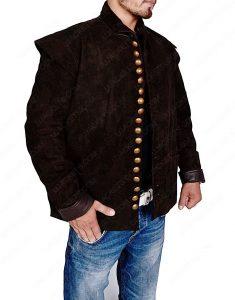 hakespeare Will Brown Jacket
