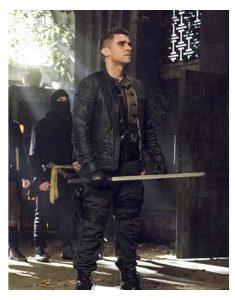 arrow-josh-segarra-jacket