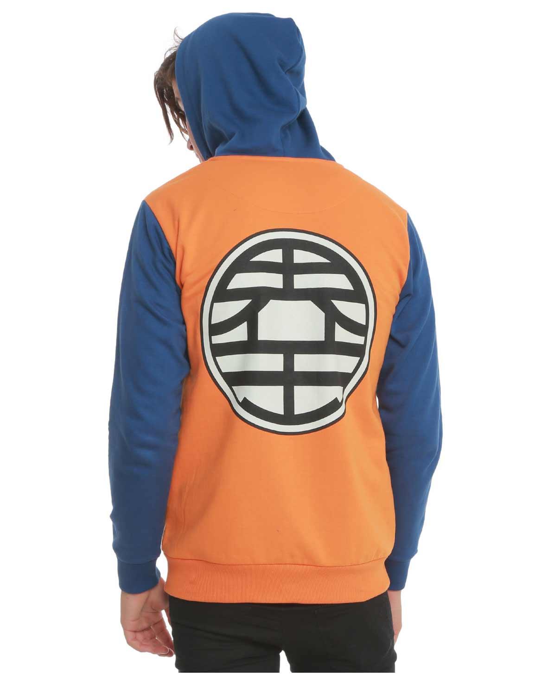 dbz-hoodie