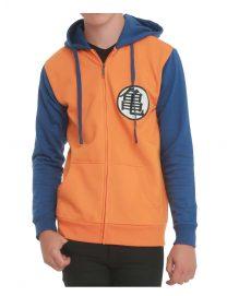 dragon-ball-z-hoodie