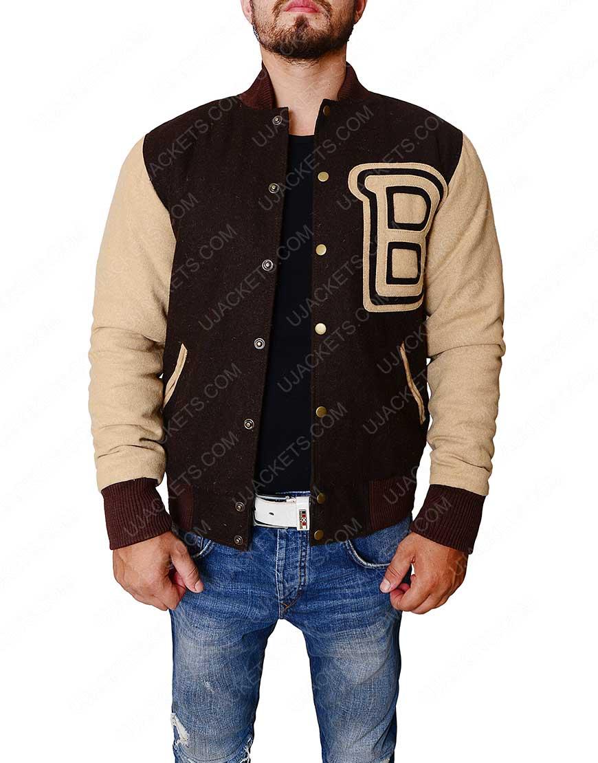 payday 2 jacket