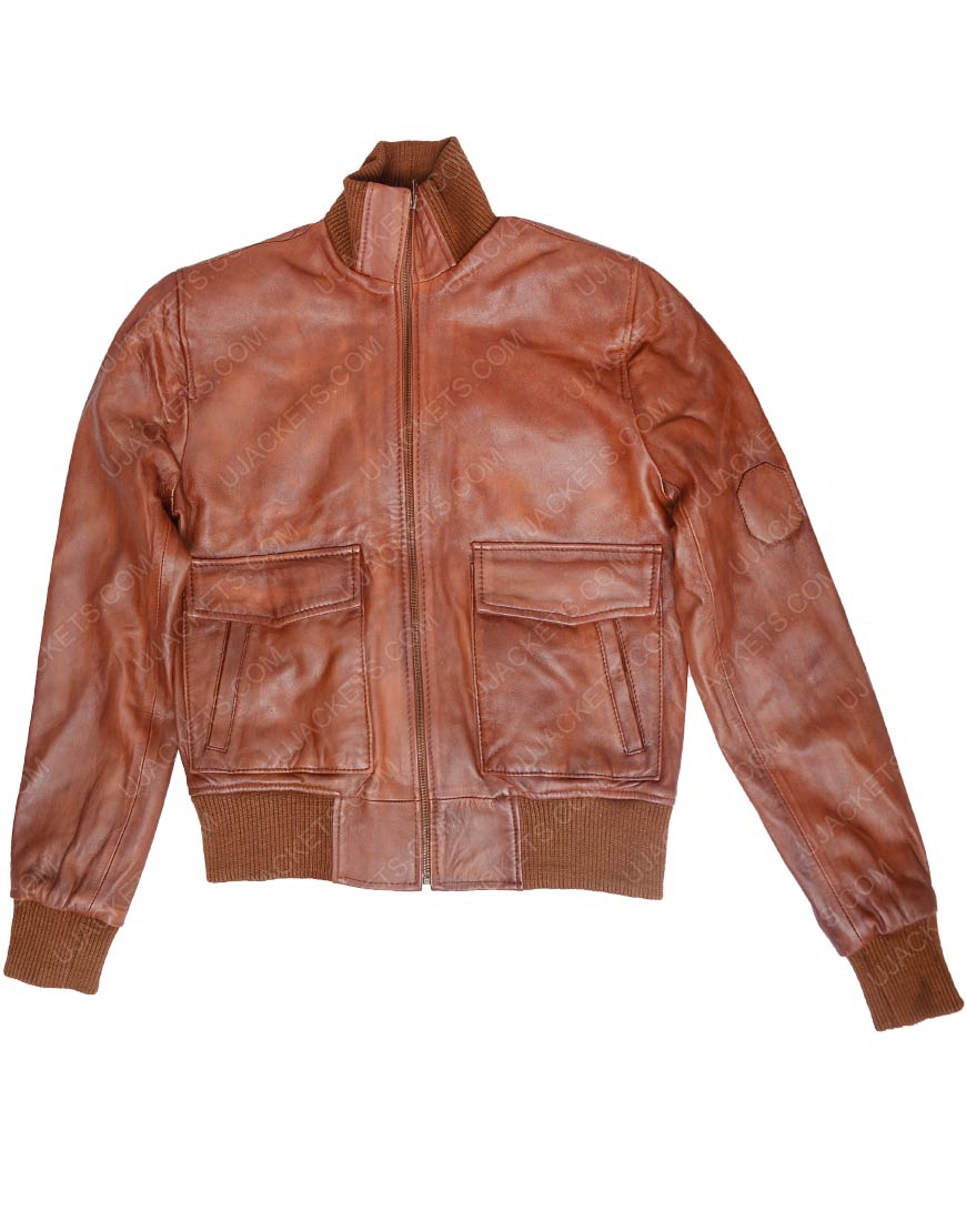 charlie matheson jacket