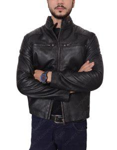 chuck clayton jacket