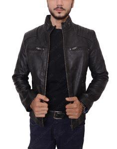 charlie matheson black jacket