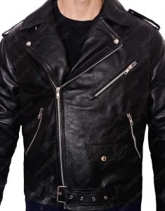 bruce springsteen motorcycle jacket