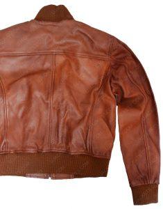 tracy spiridakos revolution jacket