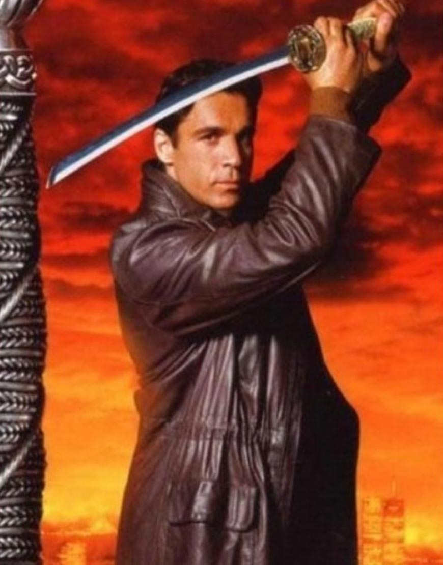 Adrian-Paul-Highlander-Duncan-Macleod-Trench-Coat