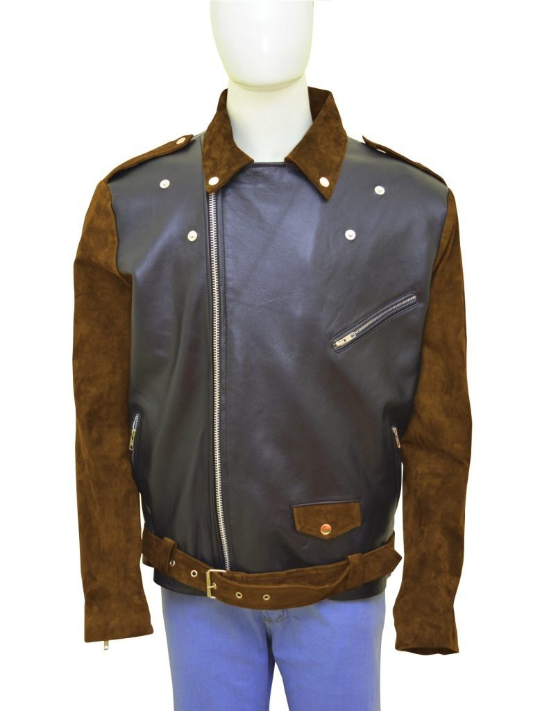 billy connolly jacket