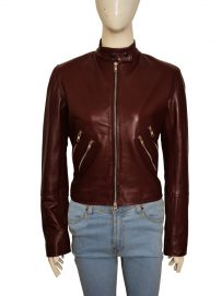 turner leather jacket