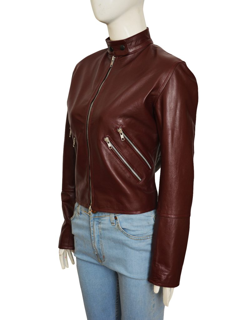 jack reacher turner jacket