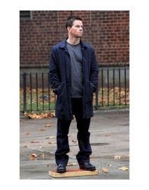 billy taggart coat