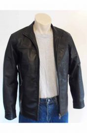 the departed leather jacket