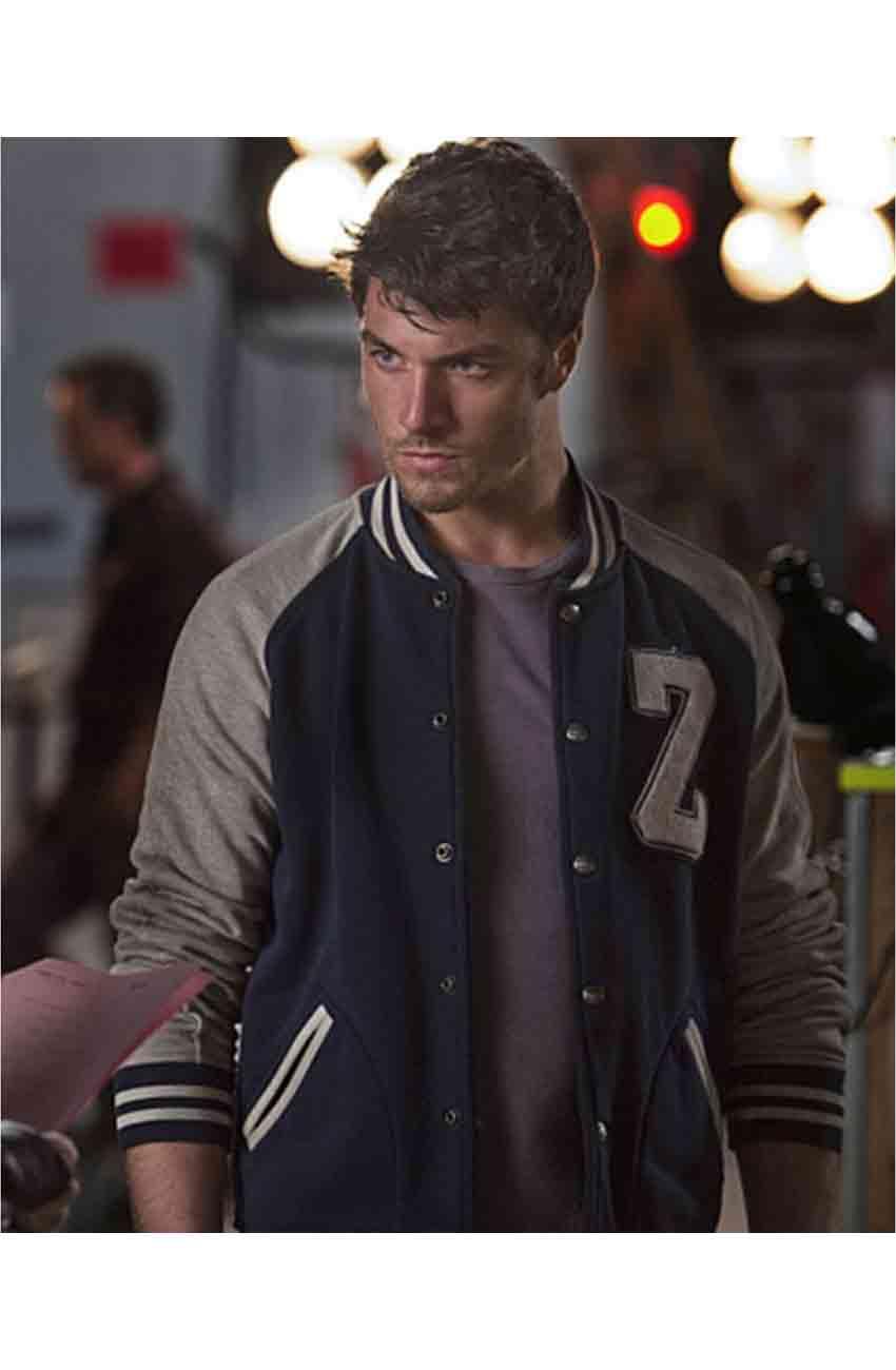 cody jacket