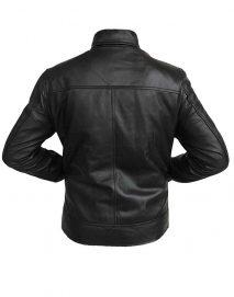 californication leather jacket