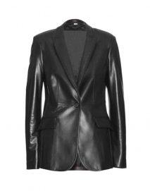 natasha romanoff leather jacket